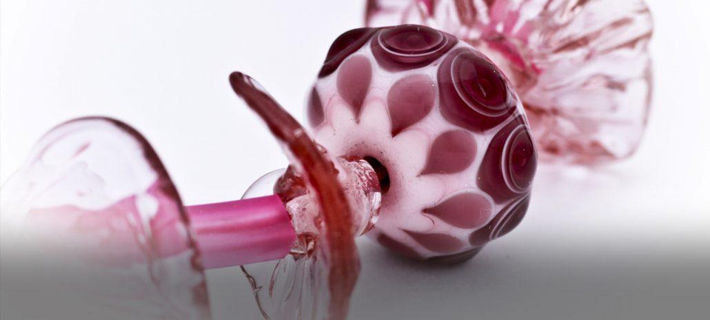 Kraal en Mo workshop en cursus glaskralen maken